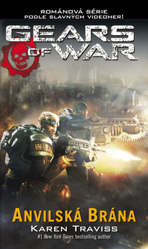 Gears of War 3 - Anvilská brána