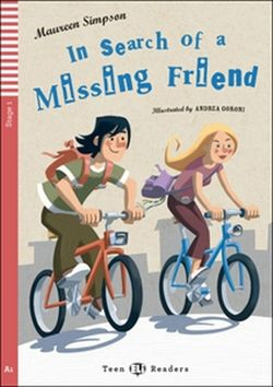 In search of a Missing Friend (A1)
