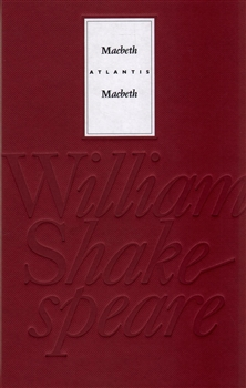 Macbeth/Macbeth ATLANTIS