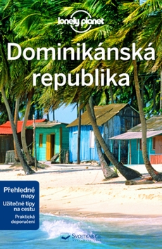 Dominikánská republika-Lonely planet