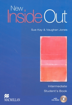 New Inside Out Intermed. SB