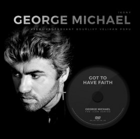 George Michael + DVD REBO