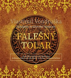 Falešný tolar (1x Audio na CD - MP3)