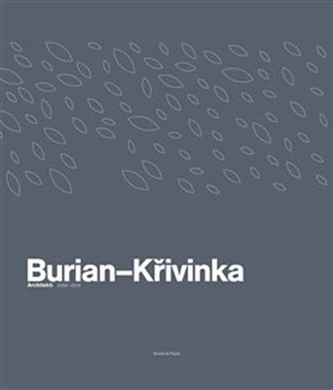 Burian - Křivinka