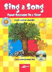 Sing a Song: Four Seasons in a Year + CD