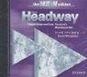 CD New Headway 3E Upp. Stud WB